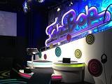 Foto: Het Toppop podium