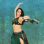 Een foto van Buikdanseres(sen)