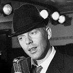 De foto van de lookalike en imitator van  Frank Sinatra (13)