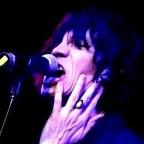 De foto van de lookalike en imitator van  Mick Jagger