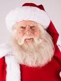 Een foto van Net als... De Kerstman