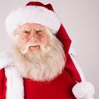 De foto van: Net als... De Kerstman