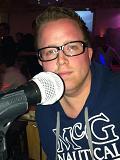 Een foto van Presentator Niels Damen