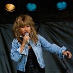 De foto van de lookalike en imitator van  Tina Turner (165)