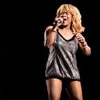 De foto van de lookalike en imitator van  Tina Turner (37)